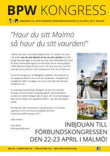 """Mångfald i praktiken  """" Haur du sitt Malmö så haur du sitt vaurden!"""" ett kaxigt uttalande som det ligger en hel del sanning i."""