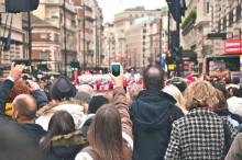"""""""Zusammen wachsen"""": Die Medienlandschaft steht vor neuen Herausforderungen"""