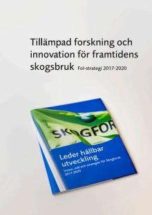 Skogforsks FoI-strategi 2017-2020