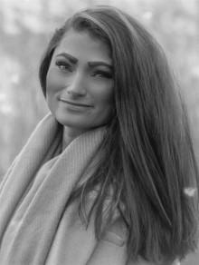 Årets villamäklare hos Svensk Fastighetsförmedling är Edyta Hammar från Vimmerby