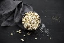 Drei Dinge, die jeder über Popcorn wissen sollte
