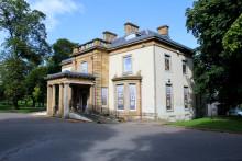 Elgin's Grant Lodge repairs agreed
