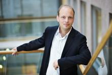 Nordiske selskaper omfavner Big Data