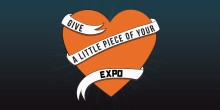 Astrid Lindgren's children and grandchildren are Expo-supporters