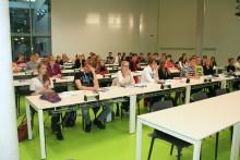 Erstes Schnupperstudium für Schülerinnen und Schüler an der Technischen Hochschule Wildau gestartet