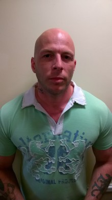 Portsmouth burglar jailed for four years