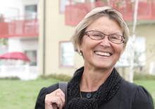 Ett regionalt utbildnings-, näringslivs- och kulturcenter växer fram - Projektledare Kirsti Jolma om arbetet med Barkarby College