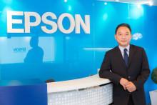 เอปสันประกาศแต่งตั้งผู้อำนวยการบริหารชาวไทยคนแรกในภูมิภาค