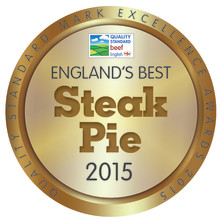 Last call for entries into England's Best Steak Pie Competition