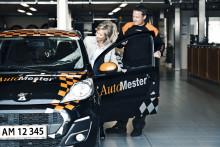AUTOMESTER HAR HOLDT DANSKERNE BEDRE KØRENDE I 25 ÅR