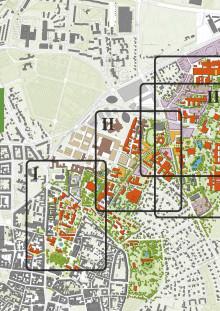 Campusplan Lund - en vision för 2025, del 2