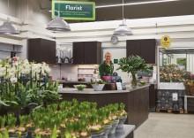 Blomsterlandet öppnar nytt i Överby