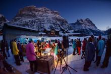 Für Nachtschwärmer und Après-Ski-Fans: Die besten Partylocations in den Schweizer Winterorten