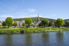 New BBC Documentary puts Scottish Borders centre stage