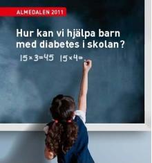Pressinbjudan seminarium Almedalen: Hur kan vi hjälpa barn med diabetes i skolan?