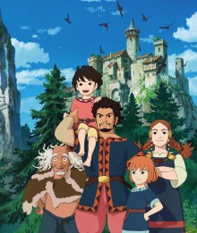Ronja, The Robber's Daughter won the Emmy Kids Awards in the category of Kids Animation