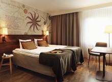 Scandic till final i European Hotel Awards