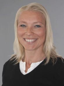 Vi välkomnar Marie-Louise som ny Distriktschef Bygg!