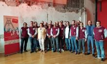 !SING – DAY OF SONG - Dem Ruhrgebiet eine gemeinsame Stimme geben