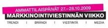 Mynewsdesk osallistuu Markkinointiviestinnän viikolle 28.9 – 29.9.2011