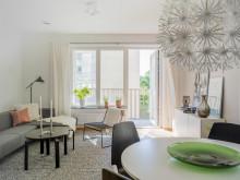Familjebostäder hyr ut 133 lägenheter i Älvsjöstaden