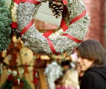 Årets julstök på Kulturen utökas med en extra dag anpassad till barnfamiljer