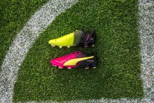 PUMA REVEALS LATEST EDITION OF DUAL COLOURED TRICKS BOOTS