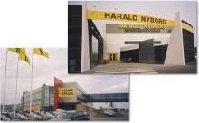 InVest - blir leverantör av Luft/Luft Värmepumpar till Harald Nyborg.
