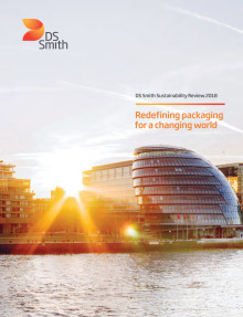 DS Smith Sustainability review 2018