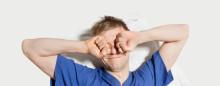 Herätys! Älä valvo onnesi ohi – uni tarvitsee meiltä enemmän aikaa ja arvostusta