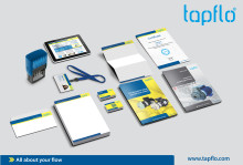 Tapflo Group Launches new Corporate Identity to even more highlight Swedish origin.