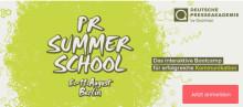 PR Summer School der Deutschen Presseakademie