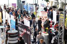 Tredje året i rad – dags igen för YH-mässan i Stockholm