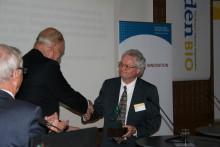 Nominerade till SwedenBIO Award 2012 – Advokatfirman Delphi awardsponsor