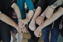 Starta en lokal insamling till förmån för Ung Cancer