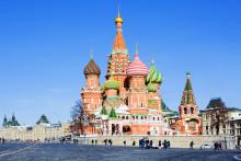 Fotbolls-VM lockar rekordmånga svenskar till Ryssland i sommar
