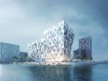COWI konstruerar Prisma i Helsingborg