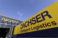 Dachser åter utsedda till främsta logistikvarumärket