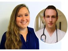 Forskande läkare ett måste för utvecklingen av hälso- och sjukvården