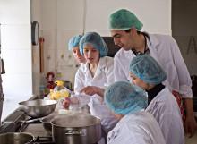 Stratiteq utökar socialt engagemang i Moldavien genom samarbete med biståndsorganisationen IM