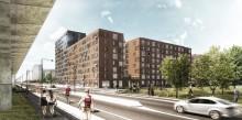 Skanska investerar cirka 700 miljoner kronor i ett bostadsprojekt i Ørestad City, Danmark