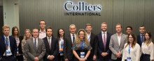 Colliers lanserar karriärutvecklingsprogram