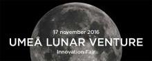 Pressinbjudan: Följ Umeå universitets väg till månen den 17 november