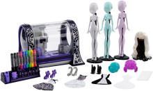 Erschaffe Dein eigenes Monster: Mattel bringt Monster High Monster Maker auf den Markt
