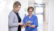 Arbetsförmåga efter stamcellstransplantation