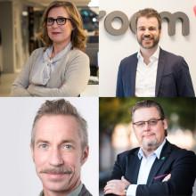 Founders Alliance är stolta att presentera finalisterna till Årets Grundare 2019