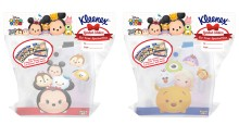 Celebrate the Festive Season with Kleenex Tsum Tsum Limited Edition Collectables