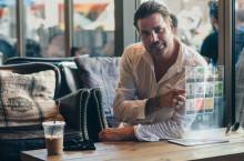Johan Normén blir ny CTO när JobOffice tar nästa steg mot framtidens kassa