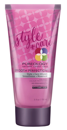 Pureology Style Infusion