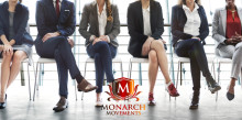 There's Too Much Pressure on Job Candidates States Monarch Movements
